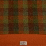 Harris Tweed Picnic Rug