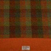 Harris Tweed Picnic Rug