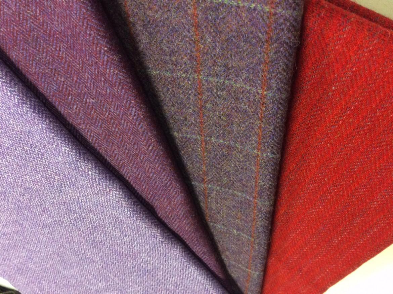 Breanish tweed